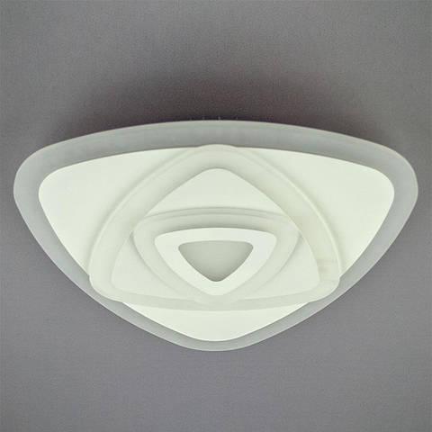 Люстра «Геранья» белая SP-12987/500 WHITE 59W*2