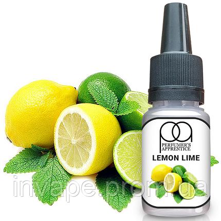Ароматизатор TPA Lemon Lime Flavor* (Лимон с лаймом) 5мл, фото 2