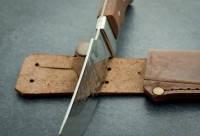 Охотничий нож Тотем Глухарь