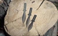 Набор метательных ножей YF017 3шт 32гр
