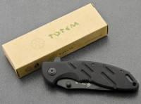 Складной нож Тотем B038BS
