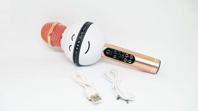 Микрофон W 878