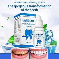 Отбеливание зубов Lanbena