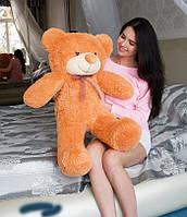 Мягкая плюшевая игрушка медведь Тедди 100 см