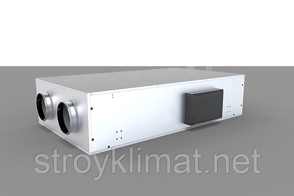 Приточно-вытяжная установка SlimStar  750 ЕС, фото 2