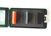 Комплект мер твёрдости Шора тип D (3 шт. HD), фото 1