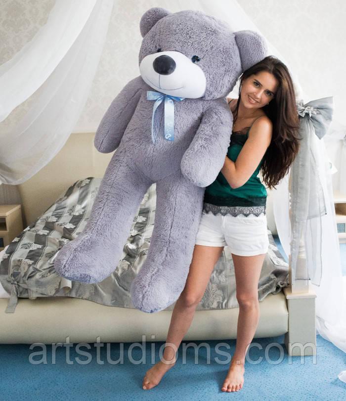 Большая мягкая игрушка Тедди 180 см