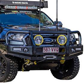 Передній бампер силовий TJM Ford Ranger 2015+