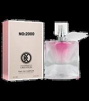 Жіноча парфумована вода KREASYON CREATION 2000 LA VE ESTE 1af330a673d94