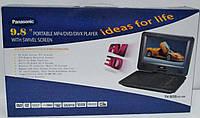 """Panasonic TH9050 9,8"""" портативный DVD плеер с TV тюнером , фото 1"""