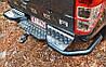 Задній бампер силовий TJM Ford Ranger 2012+, фото 6