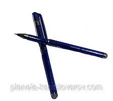 Ручка стираемая гель GP-3176син (0.5mm) 12уп/1728ящ