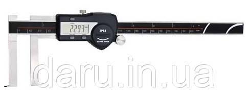 Штангенциркули для внутренних измерений Shahe (5130-200A) 13-200/0,01 мм с бегунком