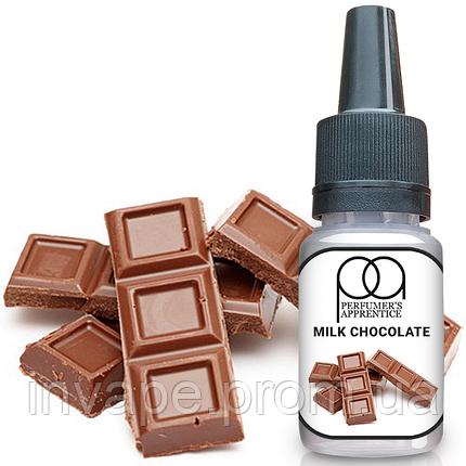 Ароматизатор TPA Milk Chocolate (Молочный Шоколад) 5мл, фото 2