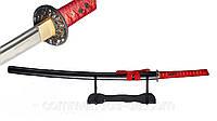 Самурайский японский меч катана