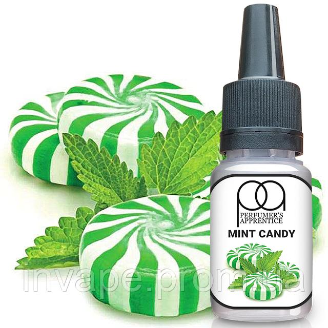 Ароматизатор TPA Mint Candy (Мятная Конфета) 5мл