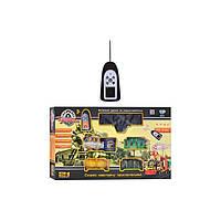 Железная Дорога Limo Toy 0622/40353