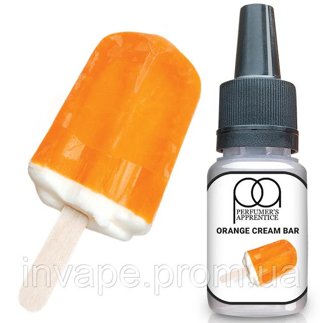 Ароматизатор TPA Orange Cream Bar (Апельсиновое мороженое) 5мл