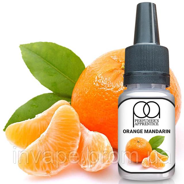 Ароматизатор TPA Orange Mandarin (Мандарин) 5мл