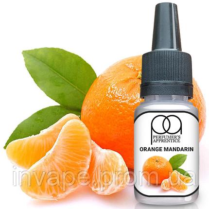 Ароматизатор TPA Orange Mandarin (Мандарин) 5мл, фото 2