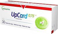 Ап Кард (UpCard) 0,75мг блистер №10  Vetoquinol *, фото 1