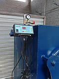 Пиролизный котел длительного горения ZTM 30 кВт, фото 6