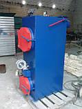 Пиролизный котел длительного горения ZTM 30 кВт, фото 4