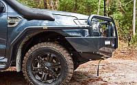 Боковая защита крыла  TJM Ford Ranger 2012+