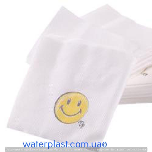 Салфетки столовые c52 smile
