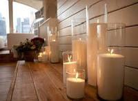 Колбы для свечей