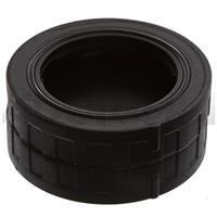 Двойная крышка для объективов Nikon OPTECH USA 1101221 черный