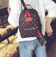 Женский рюкзак Print AL2508