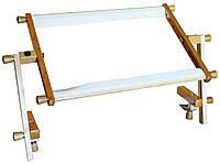Пяльцы-рамка с креплением к столу 30 х 45 см