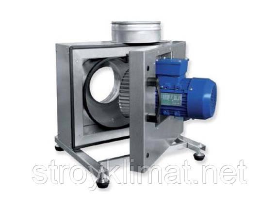 Кухонный вентилятор Salda KF T120 400-4 L3 , фото 2