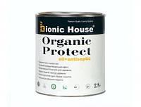 "Масло-антисептик для дерева ""Organic Protect"" 2,8 л"