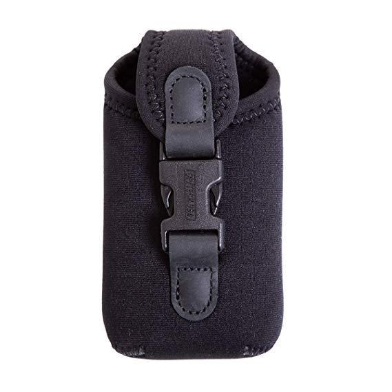 Мягкий чехол для мобильного телефона / радиостанции Optech USA 7101084 черный, фото 1