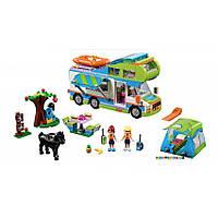 Конструктор Дом на колесах Мии Lego Friends 41339