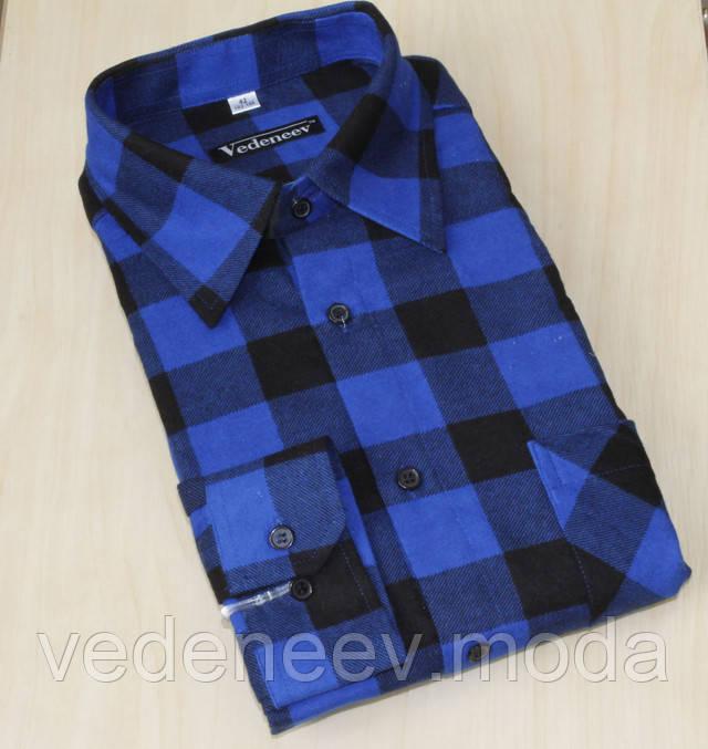 ad9834a9aa511db Студия «Стиль и мода Vedeneev TM» предлагает фланелевые рубашки широчайшего  размерного ряда: ворот от 41 до 47 см., рост от 170 см. до 188 см.