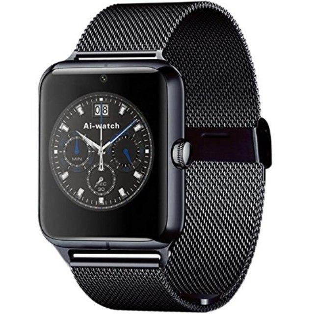 Умные часы UWATCH SMART Z50 BLACK