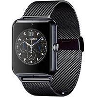 Умные часы UWATCH SMART Z50 BLACK, фото 1