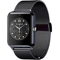Умные часы UWATCH SMART Z50 BLACK
