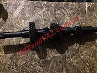 Вал первичный КПП Таврия 1102 Славута 1103 Мелитополь