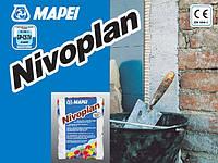 Штукатурка фасадная Nivoplan/25 кг Нивоплан, серый