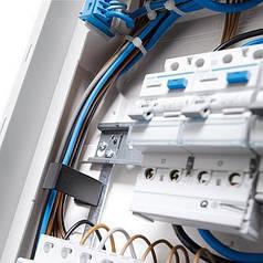 Дифференциальный автоматический выключатель 1+N, 32A, 30 mA, С, 4,5 кА, AС, 2м hager