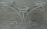Підставка Метелик 3 Подставка Бабочка