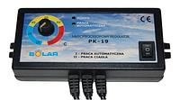 Nowosolar PK-19 Автоматика для насосов отопления