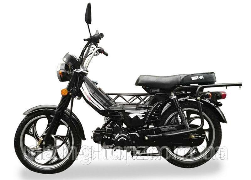 Мопед Musstang 110-125cc.Распродажа. Оптом и в розницу
