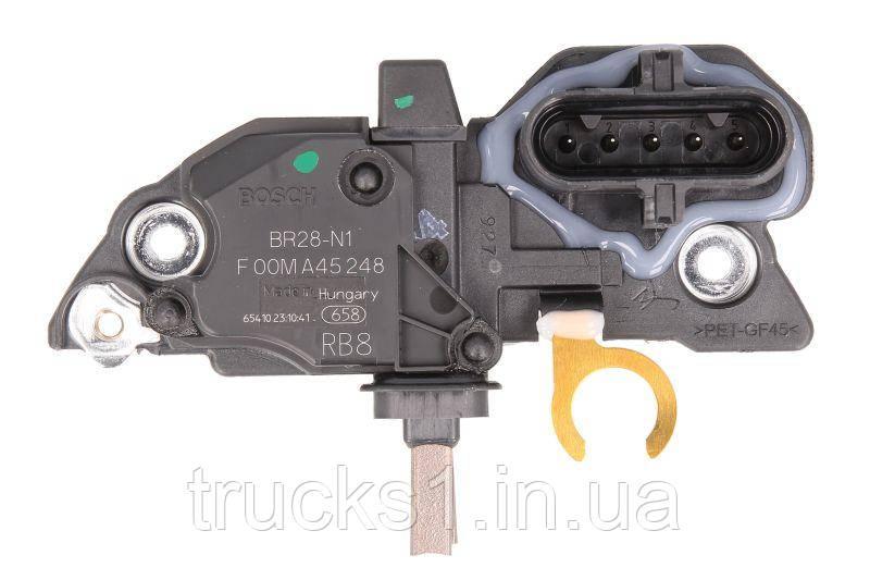 Регулятор генератора Volvo/DAF F 00M A45 248 (BOSCH)