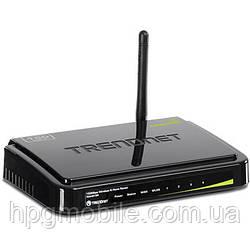 Беспроводной маршрутизатор TRENDnet TEW-651BR