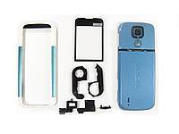 Корпус для Nokia 5000 Blue (Нigh Сopy/Качество AAA)